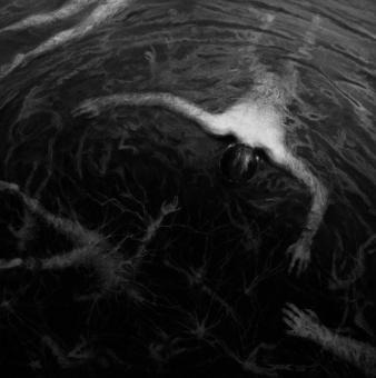 ALTARAGE - the approaching roar LP