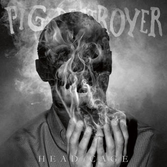 PIG DESTROYER - head cage LP
