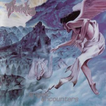 THANATOS - angelic encounters CD