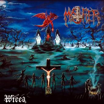 MYSTIFIER - wicca DigiDCD
