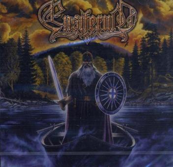ENSIFERUM - same CD