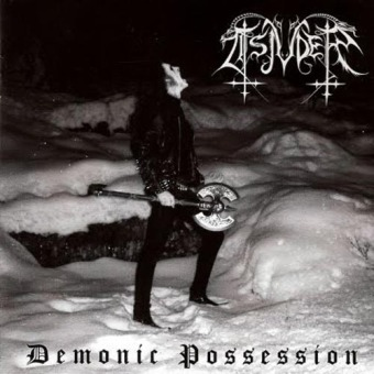 TSJUDER - demonic possession CD