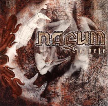 NASUM - helvete CD