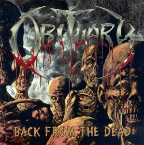OBITUARY - back from the dead DigiCD