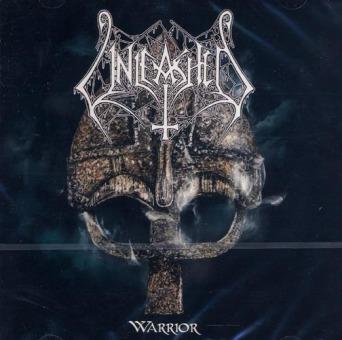 UNLEASHED - warrior CD