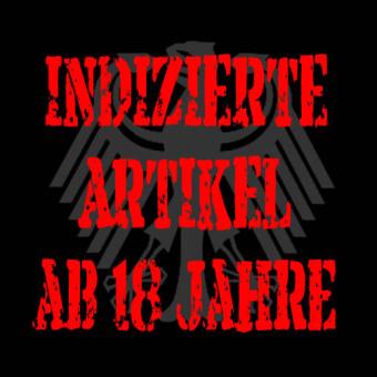 HAEMORRHAGE - indizierte titel CD