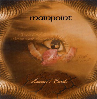 MAINPOINT - heaven / earth CD