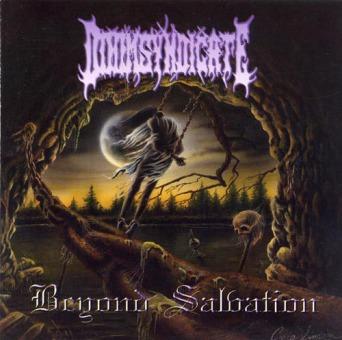 DOOM SYNDICATE - beyond salvation CD