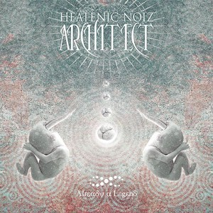 HEATENIC NOIZ ARCHITECT - already a legend CD