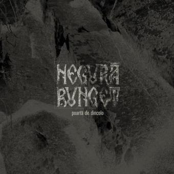 NEGURA BUNGET - poarta de dincolo DigiMCD