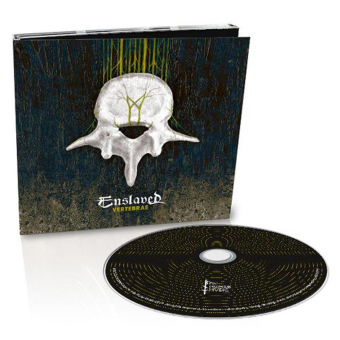 ENSLAVED - vertebrae CD