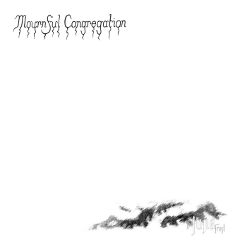 MOURNFUL CONGREGATION - the june frost CD