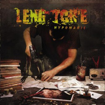 LENG TCH'E - hypomanic CD