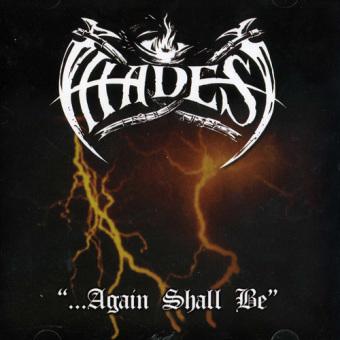 HADES - again shall be DigiCD