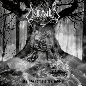 UNLEASHED - as yggdrasil trembles CD