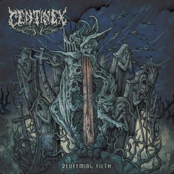 CENTINEX - redeeming filth DigiCD