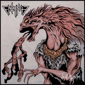 ENTRENCH - violent procreation CD