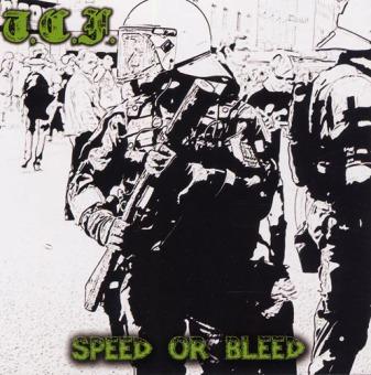 T.C.F. - speed or bleed MCD
