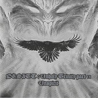 BESATT - the unholy trinity jubileum vol.2 CD