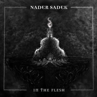 NADER SADEK - in the flesh DigiCD