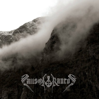 FALLS OF RAUROS - the light that dwells in rotten woods DigiCD