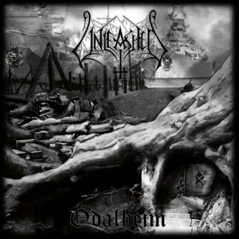 UNLEASHED - odalheim CD