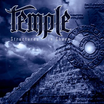 TEMPLE - structures in chaos CD