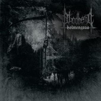 BLODHEMN - holmengraa CD