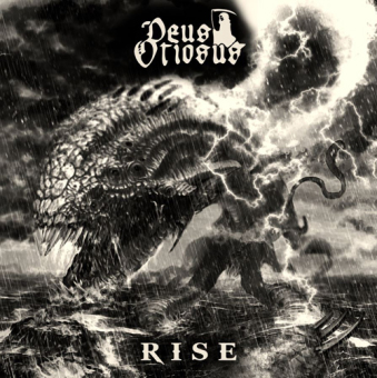 DEUS OTIOSUS - rise CD