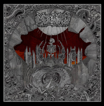 MORBIDITY - revealed from ashes CD