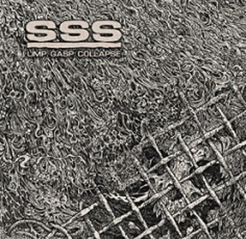S.S.S. - limp.gasp.collapse DigiCD