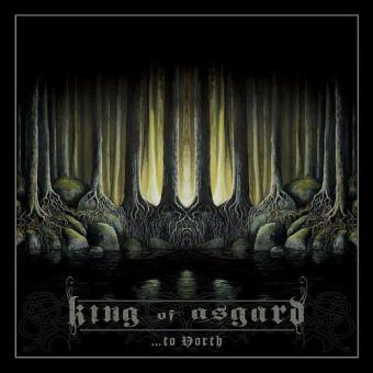 KING OF ASGARD - ...to north Lim.DigiCD