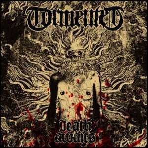 TORMENTED - death awaits DigiCD