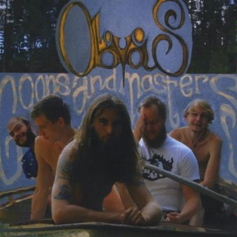 OBLIVIOUS - goons and masters CD