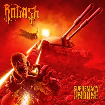 ROGASH - supremacy undone DigiCD
