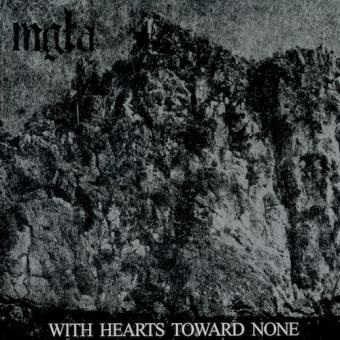 MGLA - with hearts towards none CD