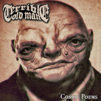 TERRIBLE OLD MAN - cosmic poems CD