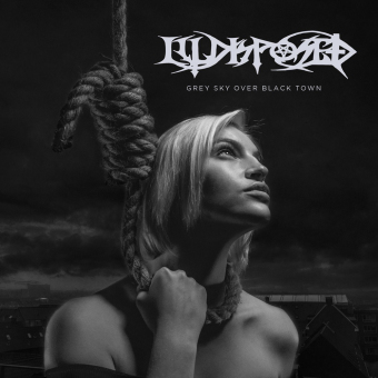 ILLDISPOSED - grey sky over black town DigiCD