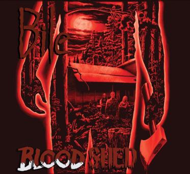 BILE - bloodshed DigiCD