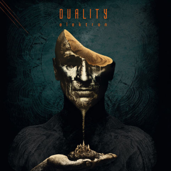 DUALITY - elektron CD