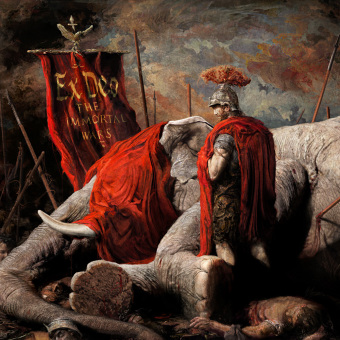 EX DEO - the immortal wars DigiCD