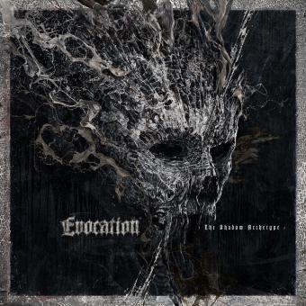 EVOCATION - the shadow archetype DigiCD