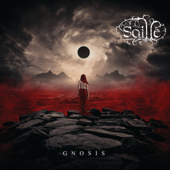 SAILLE - gnosis DigiCD