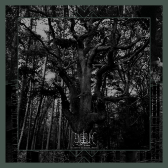ENISUM - seasons of desolation DgiCD