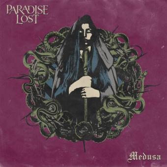 PARADISE LOST - medusa CD