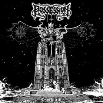 POSSESSION - exorkizein CD