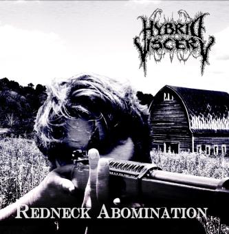 HYBRID VISCERY - redneck abomination CD