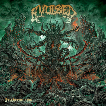 AVULSED - deathgeneration DCD