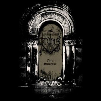 T.O.M.B. - fury nocturnus DigiCD