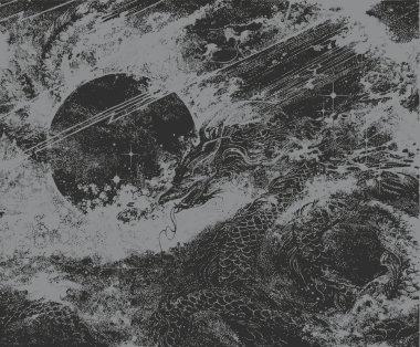 BATTLE DAGORATH - I: dark dragons of the cosmos DigiCD